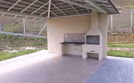 Casa nova com 2 dormitórios à venda, 60 m² por r$ 170.000 - jardim colônia - jacareí/sp - Foto 6