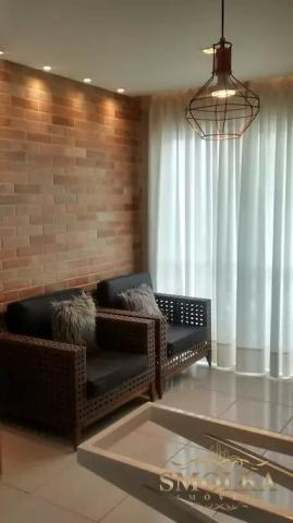Apartamento à venda com 2 dormitórios em Canasvieiras, Florianópolis cod:9324 - Foto 9