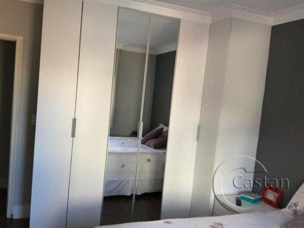 Apartamento à venda com 2 dormitórios em Mooca, Sao paulo cod:GL412 - Foto 8