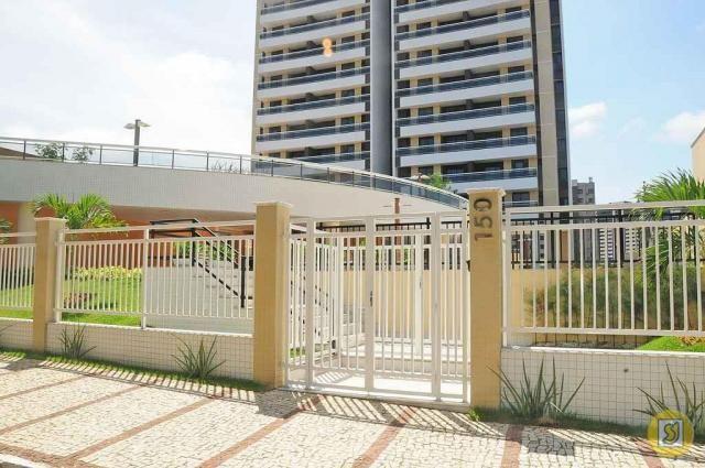Apartamento para alugar com 2 dormitórios em Guararapes, Fortaleza cod:50482