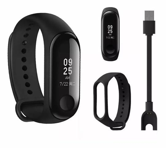 Xiaomi Mi Band 3 Global Smartwatch Original - Foto 2