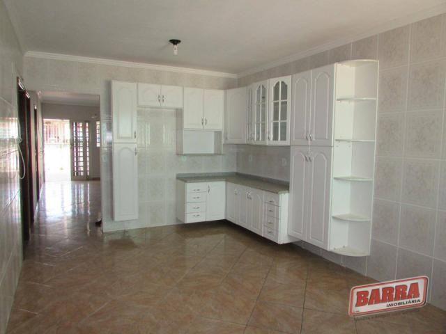Qsd 31 casa com 3 dormitórios à venda, 200 m² por r$ 485.000 - taguatinga sul - taguatinga - Foto 13