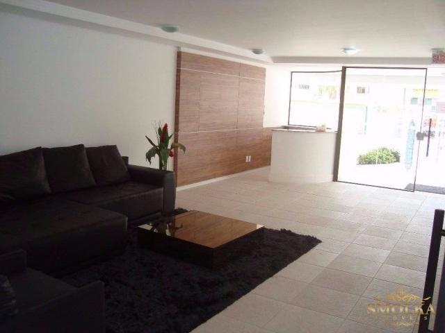 Apartamento à venda com 3 dormitórios em Ingleses do rio vermelho, Florianópolis cod:7953 - Foto 8