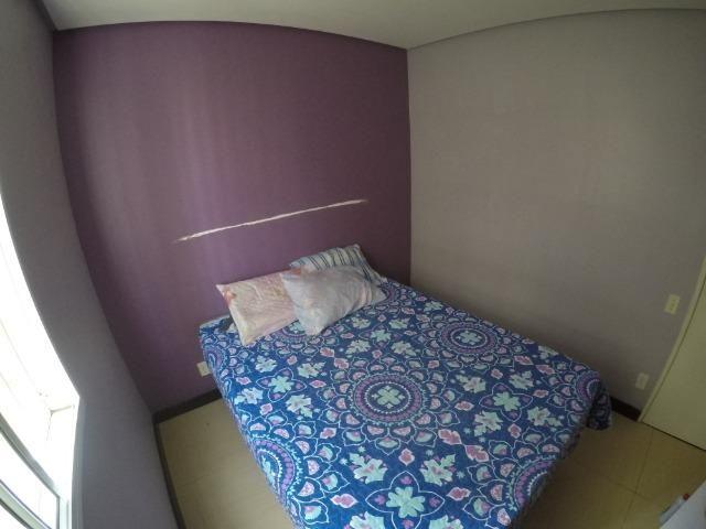 F - Apartamento 2 Qts térreo com Varanda / Praia da Baleia 117 mil - Foto 6