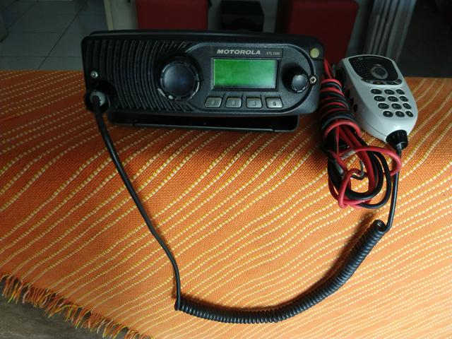 Rádio Motorola - Foto 2