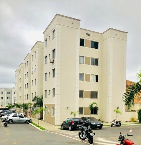 Apartamento com 02 Quartos em Santa Barbara apto a financiamento - Foto 6