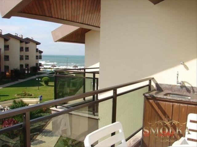 Apartamento à venda com 2 dormitórios em Praia brava, Florianópolis cod:9436 - Foto 3