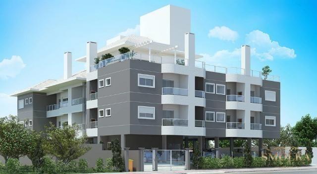 Apartamento à venda com 3 dormitórios em Ingleses do rio vermelho, Florianópolis cod:8807 - Foto 2