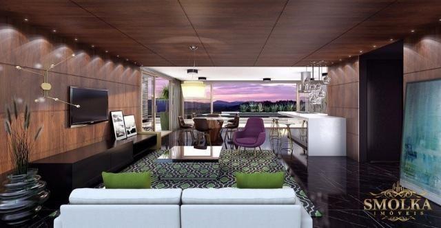 Apartamento à venda com 2 dormitórios em Jurerê internacional, Florianópolis cod:9502 - Foto 6