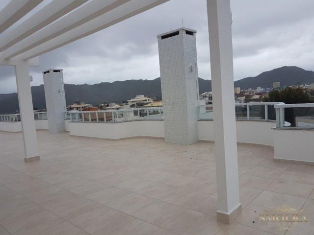 Apartamento à venda com 3 dormitórios em Ingleses do rio vermelho, Florianópolis cod:8807 - Foto 12