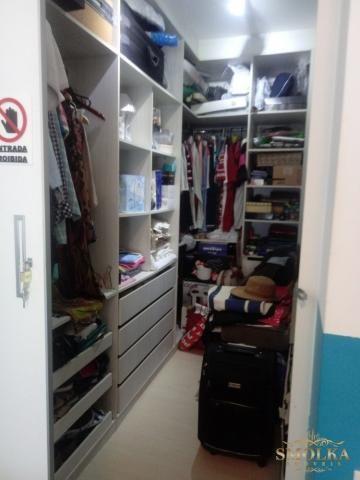 Apartamento à venda com 3 dormitórios em Campeche, Florianópolis cod:9877 - Foto 11