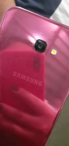 Samsung J4+ aceito cartão - Foto 2