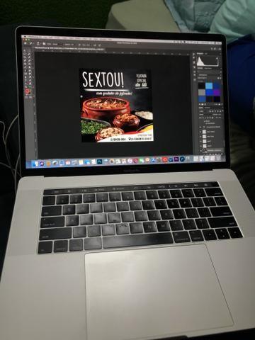 MacBook Pro (15-inch, 2017) - Foto 4