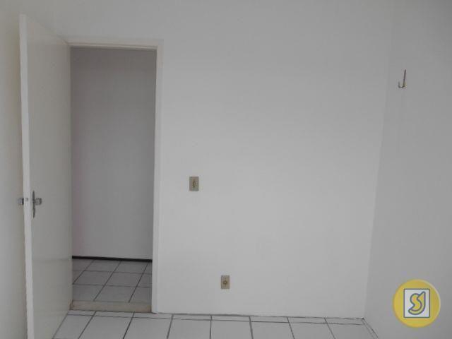 Apartamento para alugar com 3 dormitórios em Alagadiço novo, Fortaleza cod:14581 - Foto 13