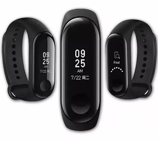 Xiaomi Mi Band 3 Global Smartwatch Original