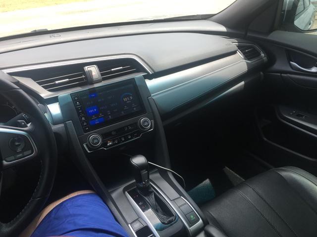 Vendo Honda Civic EX 2018 / 2018 AUT 2.0 - Foto 9
