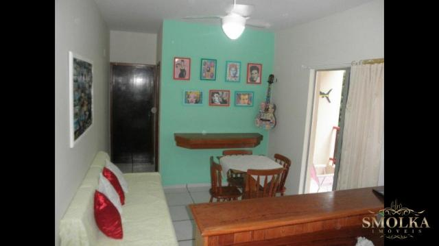 Apartamento à venda com 1 dormitórios em Cachoeira do bom jesus, Florianópolis cod:9463 - Foto 12