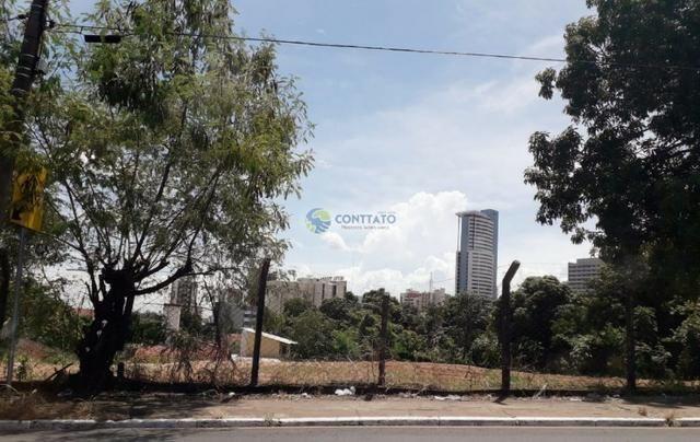 Terreno bairro lixeira av principal do bairro 2161 m² 500 reais o m ² - Foto 8