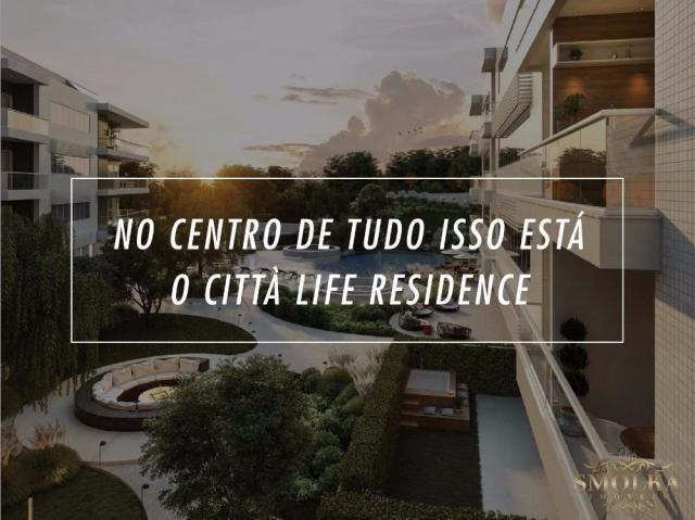 Apartamento à venda com 4 dormitórios em Jurerê, Florianópolis cod:7890 - Foto 3