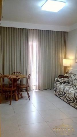 Studio à venda com 1 dormitórios em Jurerê, Florianópolis cod:9621 - Foto 3
