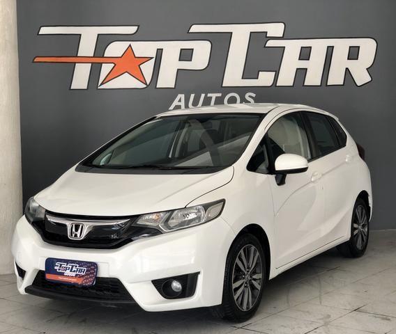 Honda Fit EX - Automático - Recebo seu Usado (Melhor Avaliação) - Foto 2