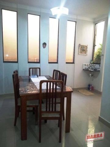 Qnj 36 sobrado com 4 dormitórios à venda, 350 m² por r$ 680.000 - taguatinga norte - tagua - Foto 12