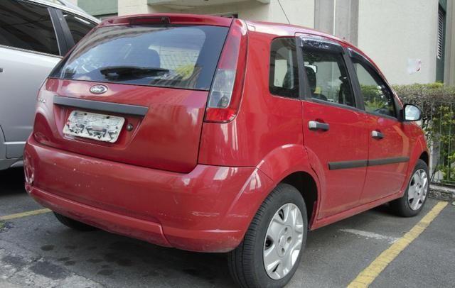 Ford Fiesta 2012 - Foto 3