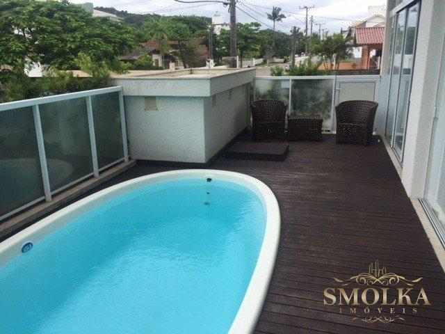 Apartamento à venda com 2 dormitórios em Jurerê, Florianópolis cod:8341 - Foto 6