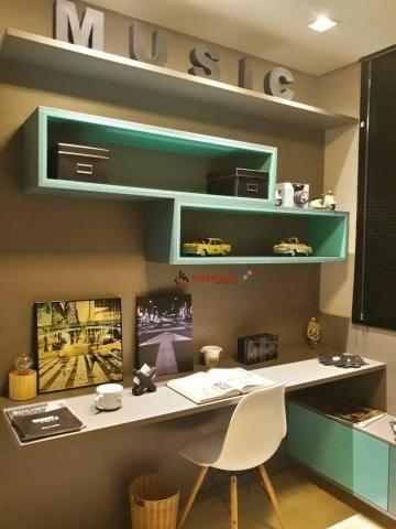 Apartamento com 2 quarto à venda, 48 m² por r$ 209.900 - palmeiras - belo horizonte/mg - Foto 17