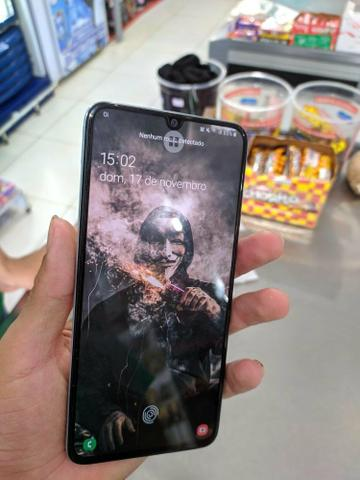 Samsung galaxy a70 seminovo