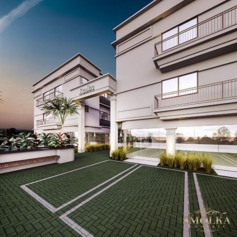 Apartamento à venda com 2 dormitórios em Ingleses do rio vermelho, Florianópolis cod:9024 - Foto 2