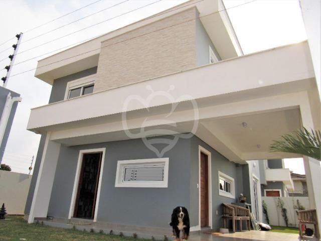 Casa 3 dormitórios individual no Bairro Campeche