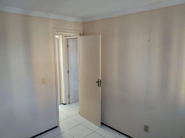 Apartamento na serrinha