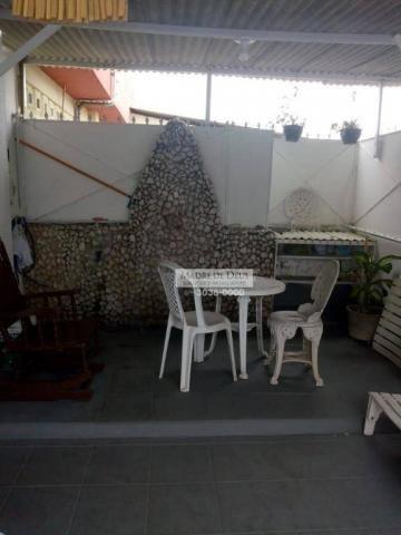 Apartamento à venda, 136 m² por r$ 170.000 - henrique jorge - fortaleza/ce - Foto 16