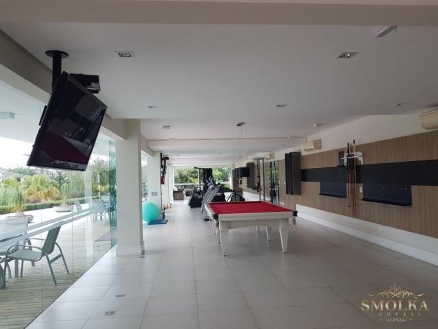 Apartamento à venda com 2 dormitórios em Canajurê, Florianópolis cod:9296 - Foto 3