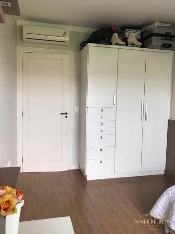 Apartamento à venda com 2 dormitórios em Jurerê, Florianópolis cod:9437 - Foto 19