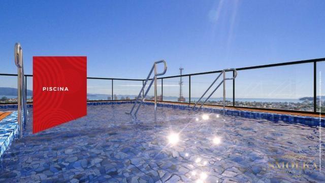 Apartamento à venda com 3 dormitórios em Jurerê internacional, Florianópolis cod:8409 - Foto 13