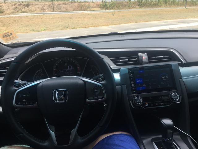 Vendo Honda Civic EX 2018 / 2018 AUT 2.0 - Foto 3