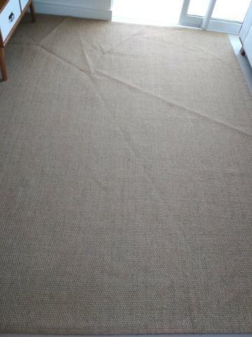 Vendo tapete sisal - Foto 2