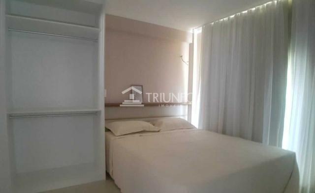 (HN) TR 20432 - Apartamento a venda no Luciano Cavalcante com 71m² - 3 quartos - 2 vagas - Foto 4