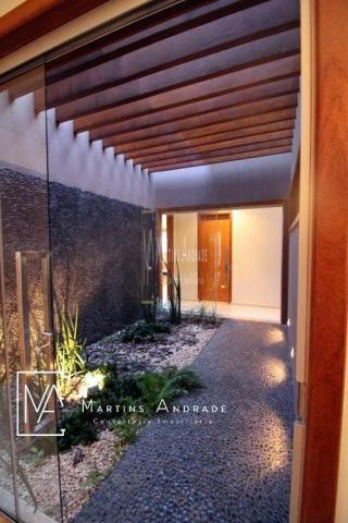 Casa à venda com 4 dormitórios em Park way, Brasília cod:SMPW005.1 - Foto 15