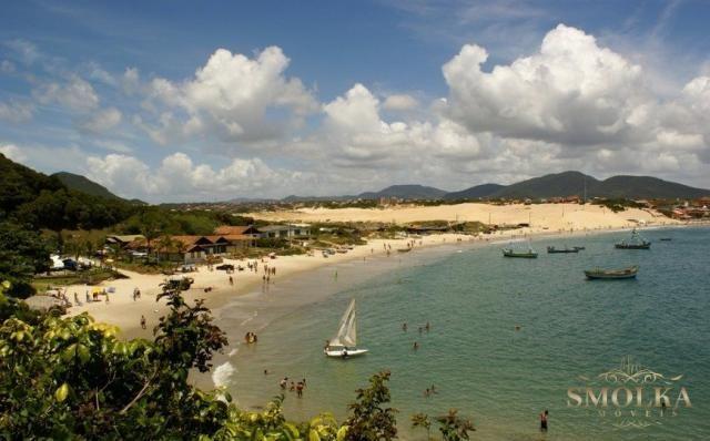 Apartamento à venda com 1 dormitórios em Ingleses do rio vermelho, Florianópolis cod:8789 - Foto 3