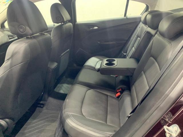 GM - CHEVROLET CRUZE LT 1.4 16V TURBO FLEX 4P AUT. - Foto 9