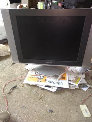 Tv Samsung - Foto 5