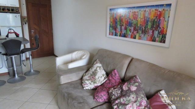 Apartamento à venda com 2 dormitórios em Canasvieiras, Florianópolis cod:9597 - Foto 14
