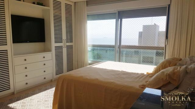 Apartamento à venda com 4 dormitórios em João paulo, Florianópolis cod:9708 - Foto 10