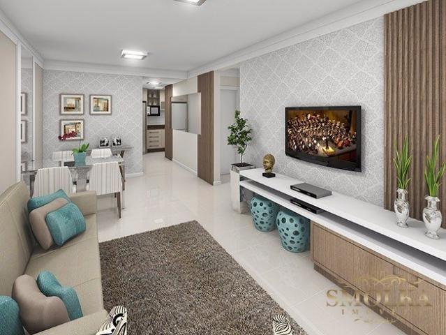 Apartamento à venda com 2 dormitórios em Pântano do sul, Florianópolis cod:5329 - Foto 2