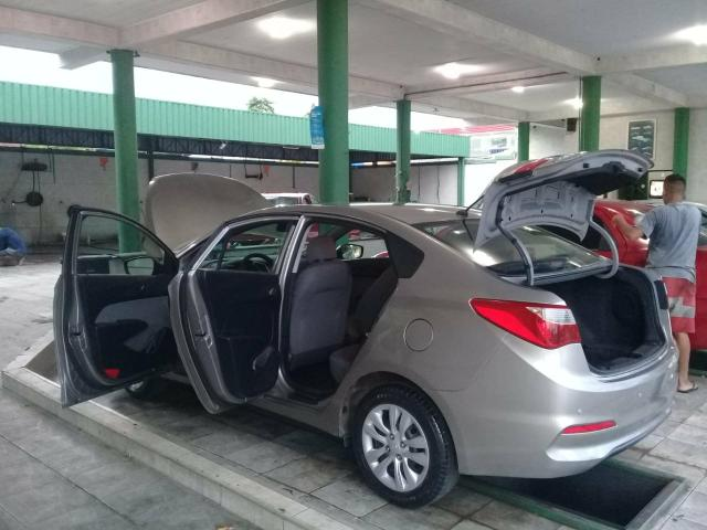 HB20S sedan 1.0 2017 Valor R$42.000,00 - Foto 6