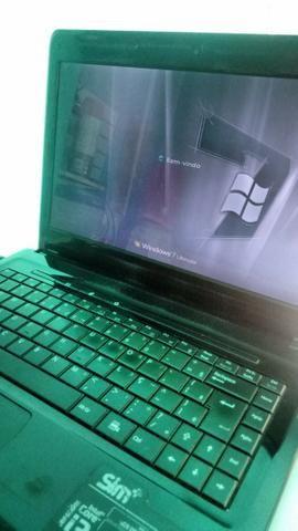 Notebook i3 Sim+