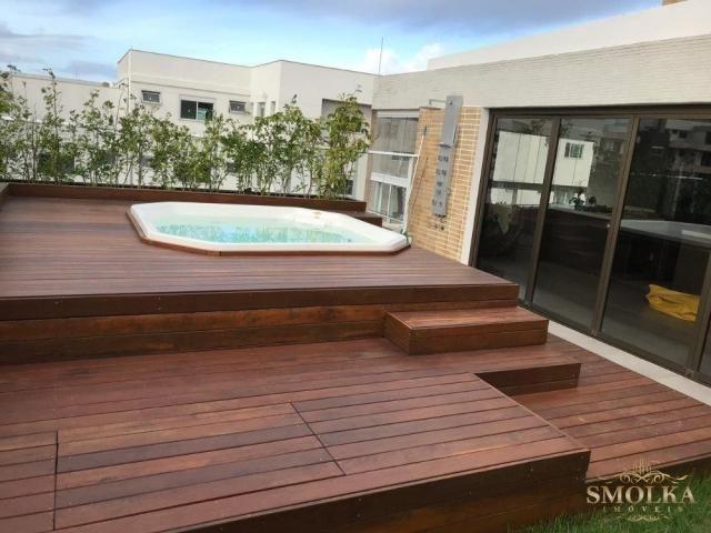 Apartamento à venda com 3 dormitórios em Campeche, Florianópolis cod:9877 - Foto 13